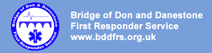 Bridge of Don and Danestone First Responder Service
